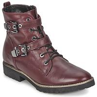 Cipők Női Csizmák Carvela SIMMY Bordó