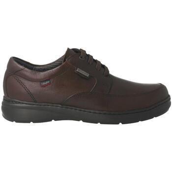 Cipők Férfi Oxford cipők & Bokacipők CallagHan  Marrón