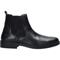 Cipők Férfi Csizmák Docksteps DSM101701 Fekete