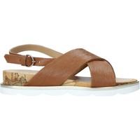 Cipők Női Szandálok / Saruk Alviero Martini E894 9543 Barna