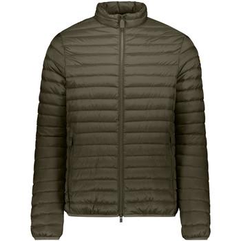 Ruhák Férfi Steppelt kabátok Ciesse Piumini 195CFMJ20127 N021D0 Zöld