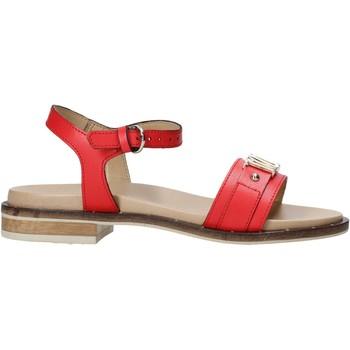 Cipők Női Szandálok / Saruk Alviero Martini E084 8578 Piros