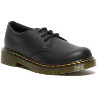 Cipők Gyerek Oxford cipők Dr Martens 26337001 Fekete