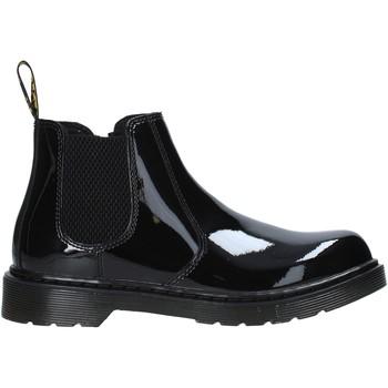 Cipők Gyerek Csizmák Dr Martens 22993001 Fekete