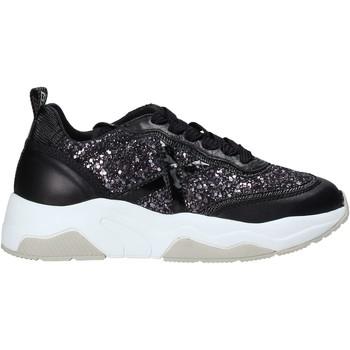 Cipők Női Divat edzőcipők Munich 8770079 Fekete