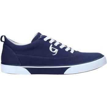 Cipők Férfi Divat edzőcipők Byblos Blu 2MA0006 LE9999 Kék
