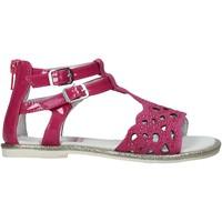 Cipők Lány Szandálok / Saruk Balducci AVERIS530 Rózsaszín