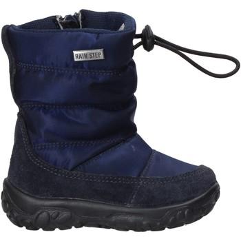 Cipők Gyerek Hótaposók Falcotto 3001422 01 Kék