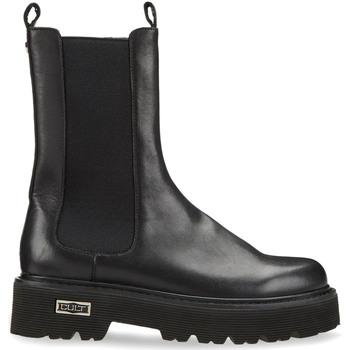 Cipők Női Csizmák Cult CLW326700 Fekete