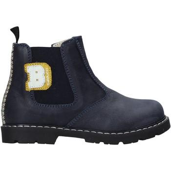 Cipők Gyerek Csizmák Balducci MAT2152C Kék