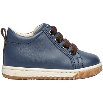 Cipők Gyerek Rövid szárú edzőcipők Falcotto 2012846 01 Kék