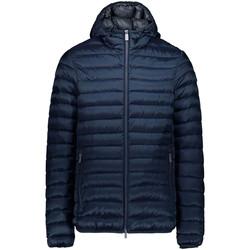 Ruhák Férfi Steppelt kabátok Ciesse Piumini 193CFMJ00062 N4B10D Kék