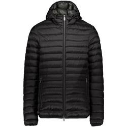 Ruhák Férfi Steppelt kabátok Ciesse Piumini 193CFMJ00062 N4B10D Fekete