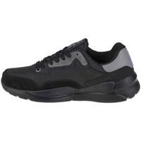 Cipők Férfi Rövid szárú edzőcipők Big Star II174254 Fekete