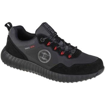 Cipők Férfi Rövid szárú edzőcipők Big Star II174248