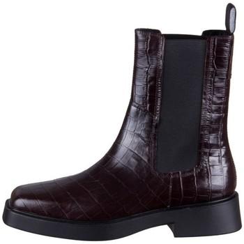 Cipők Női Csizmák Vagabond Shoemakers Jillian Barna