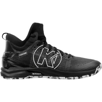 Cipők Férfi Fedett pályás sport Kempa Chaussures  Attack Midcut 2.0 noir