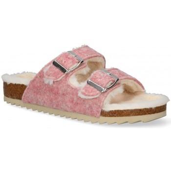 Cipők Női Mamuszok Xti 59164 Bézs