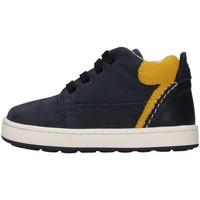 Cipők Fiú Magas szárú edzőcipők Balducci CSP4900B BLUE