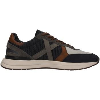 Cipők Férfi Rövid szárú edzőcipők Munich 8904026 BLUE