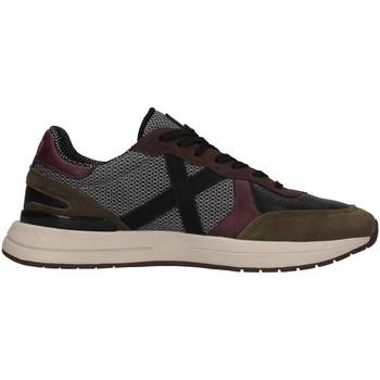 Cipők Férfi Rövid szárú edzőcipők Munich 8904025 BLACK