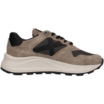 Cipők Férfi Rövid szárú edzőcipők Munich 8861003 BEIGE