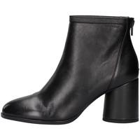 Cipők Női Bokacsizmák Stonefly 212164 BLACK