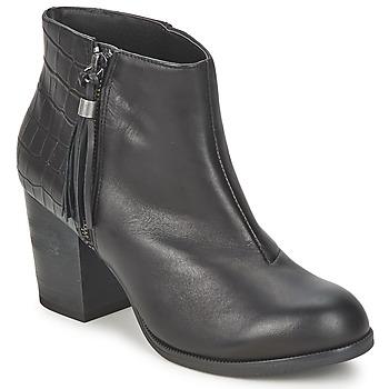 Shoes Női Bokacsizmák Dune NOD Fekete