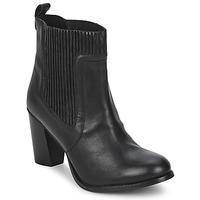 Cipők Női Bokacsizmák Dune London NATTIES Fekete