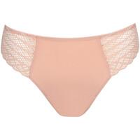 Fehérnemű Női Stringek Primadonna 0641930 PWD Rózsaszín