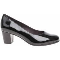 Cipők Női Félcipők Jana 882246927018 Fekete