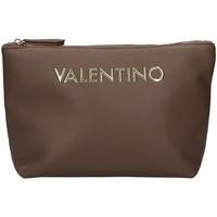 Táskák Női Tokok Valentino Bags VBE5JM513 BEIGE