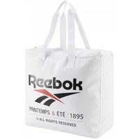 Táskák Női Sporttáskák Reebok Sport CL Printemps Ete Fehér