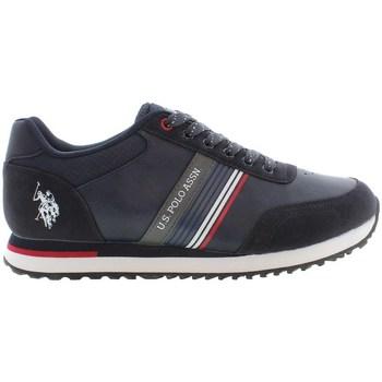 Cipők Férfi Oxford cipők & Bokacipők U.S Polo Assn. XIRIO001MAYH1