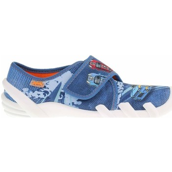 Cipők Női Mamuszok Befado 273Y316 Kék