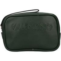 Táskák Női Tokok Valentino Bags VBE5JF506 GREEN
