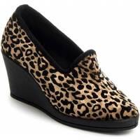 Cipők Női Mamuszok Northome 72019 BEIGE