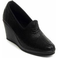 Cipők Női Mamuszok Northome 72020 BLACK