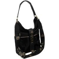 Táskák Női Kézitáskák Badura 94600 Fekete