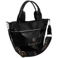 Táskák Női Kézitáskák Badura 95470 Fekete