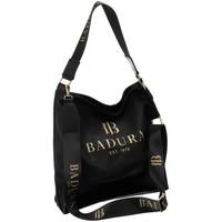 Táskák Női Kézitáskák Badura 95500 Fekete