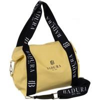 Táskák Női Kézitáskák Badura 106060 Citromsárga