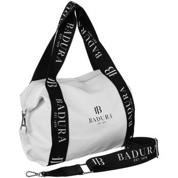 Táskák Női Kézitáskák Badura 106050 Fehér