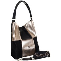 Táskák Női Kézitáskák Badura 105990 Fekete