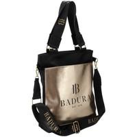 Táskák Női Kézitáskák Badura 94620 Fekete