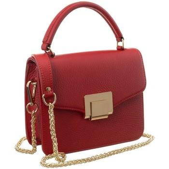 Táskák Női Kézitáskák Badura 84870 Piros