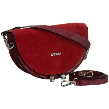 Táskák Női Kézitáskák Badura 123940 Piros