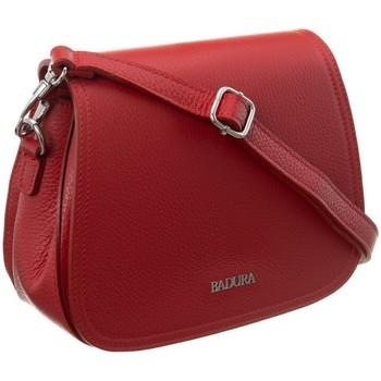 Táskák Női Kézitáskák Badura 91940 Piros
