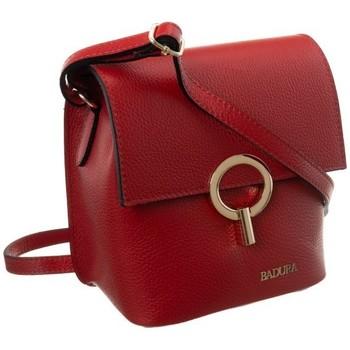 Táskák Női Kézitáskák Badura 85030 Piros