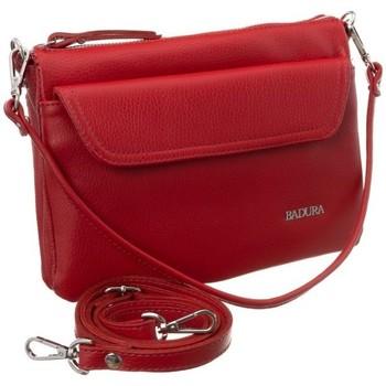 Táskák Női Kézitáskák Badura 84950 Piros